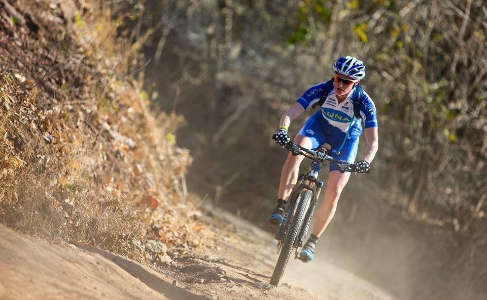 RaceQuest Travel XTERRA Costa Rica Pro, Shonny Vanlandingham.