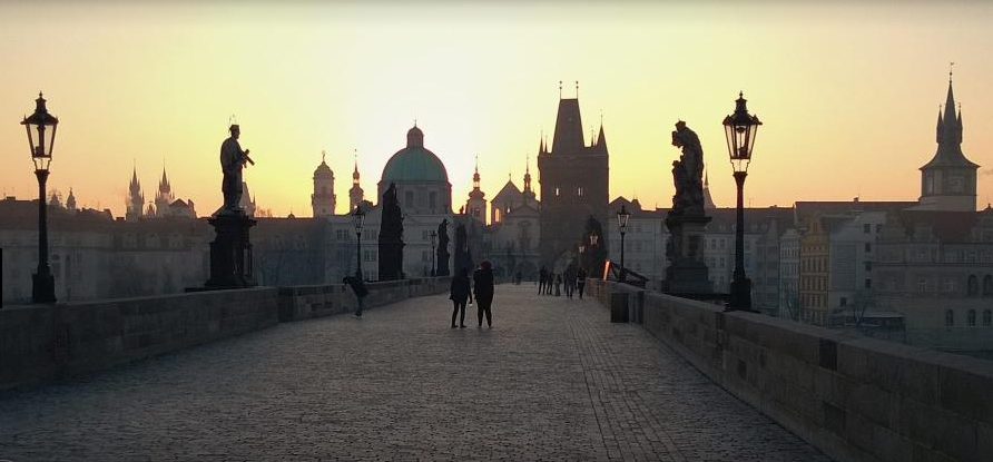 Our 5-night tour of Prague and Salzburg with a finale in Munich is the best way to do a race-cation!