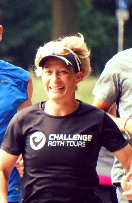 Training plans specific to this course are available from Challenge Roth pro guide, Jessica Jacobs.