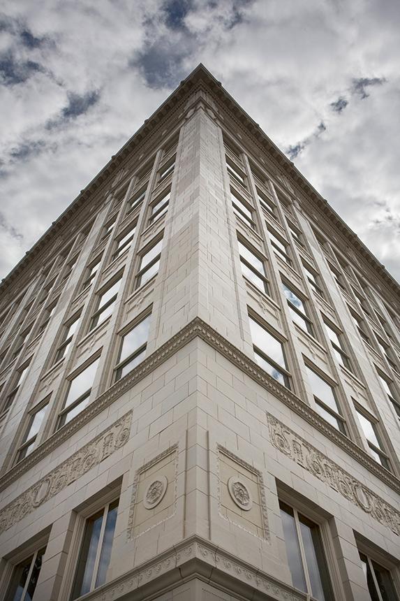 The Pizitz Building