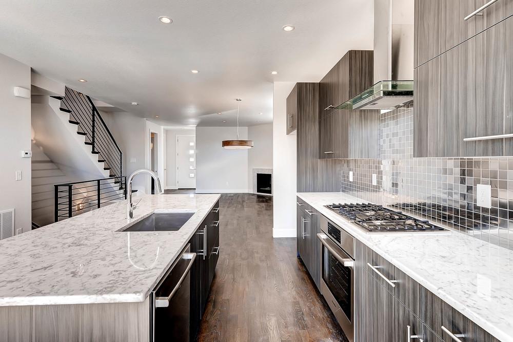 WEST HIGHLANDS AK Interior Design