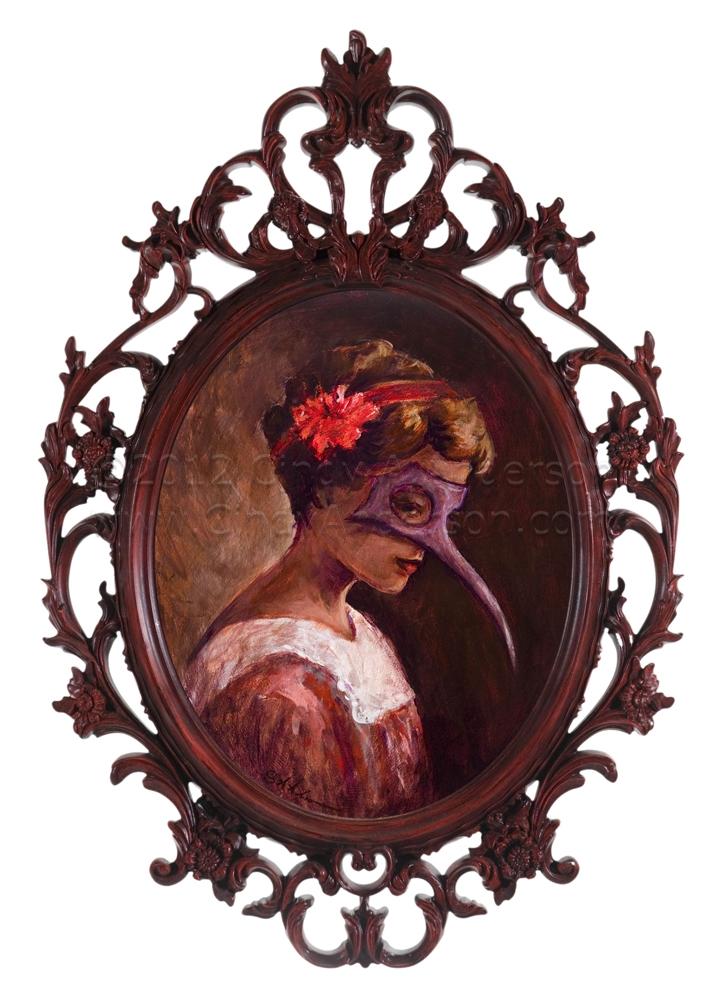 """""""Venetian Rose"""""""