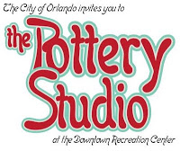 The Pottery Studio of Orlando