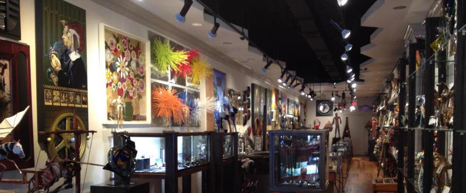 Tresor Gallery