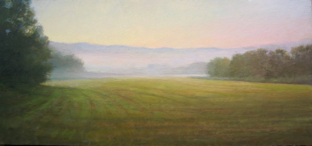 209067 Cool Dawn oil on wood 11x24.jpg