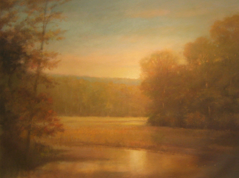 River View 36x48 o-c Bach.jpg
