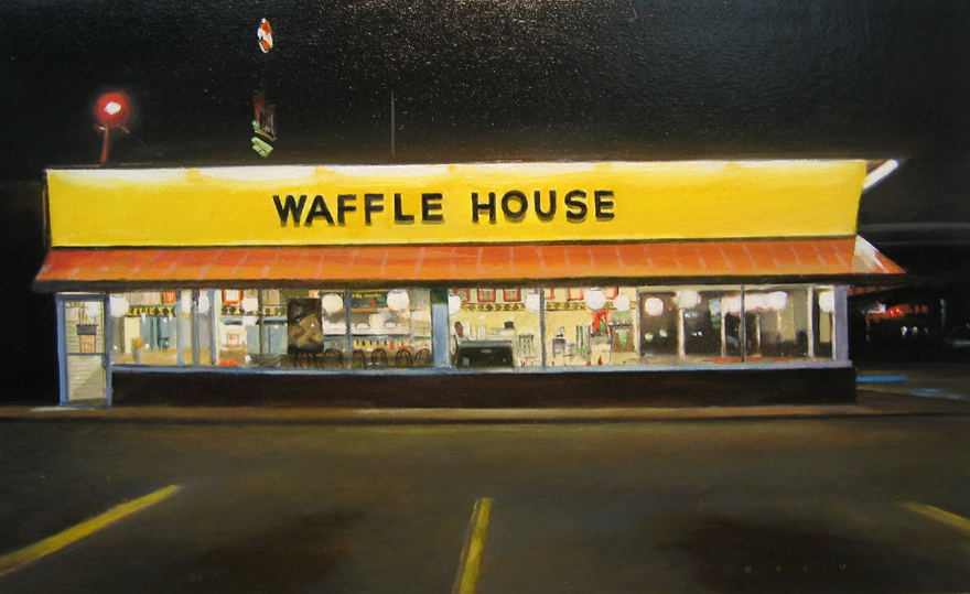 211024 Waffle House 10 x 17 oil on board.jpg