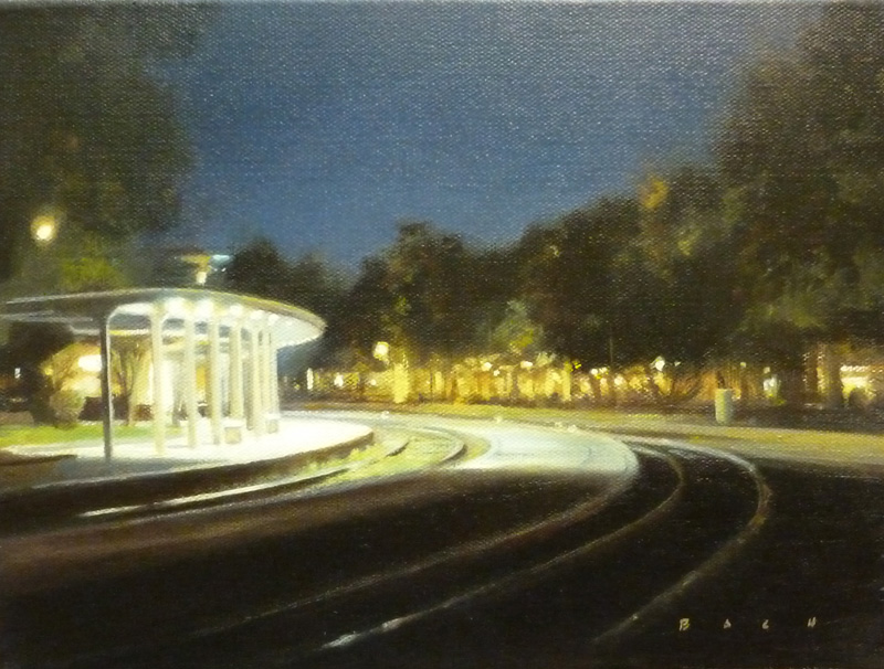 Train Station at Night 9x12 copy.jpg