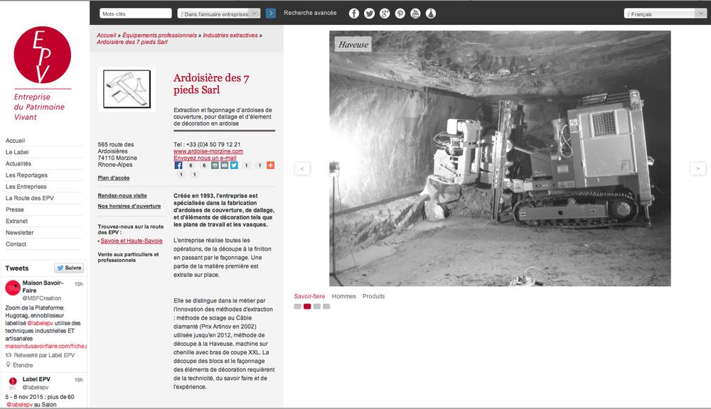 www.patrimoine-vivant.com