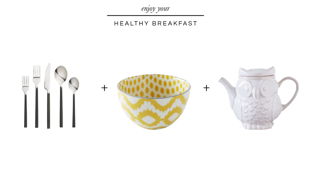 Creating an Enjoyable Morning Routine by Retro Menagerie