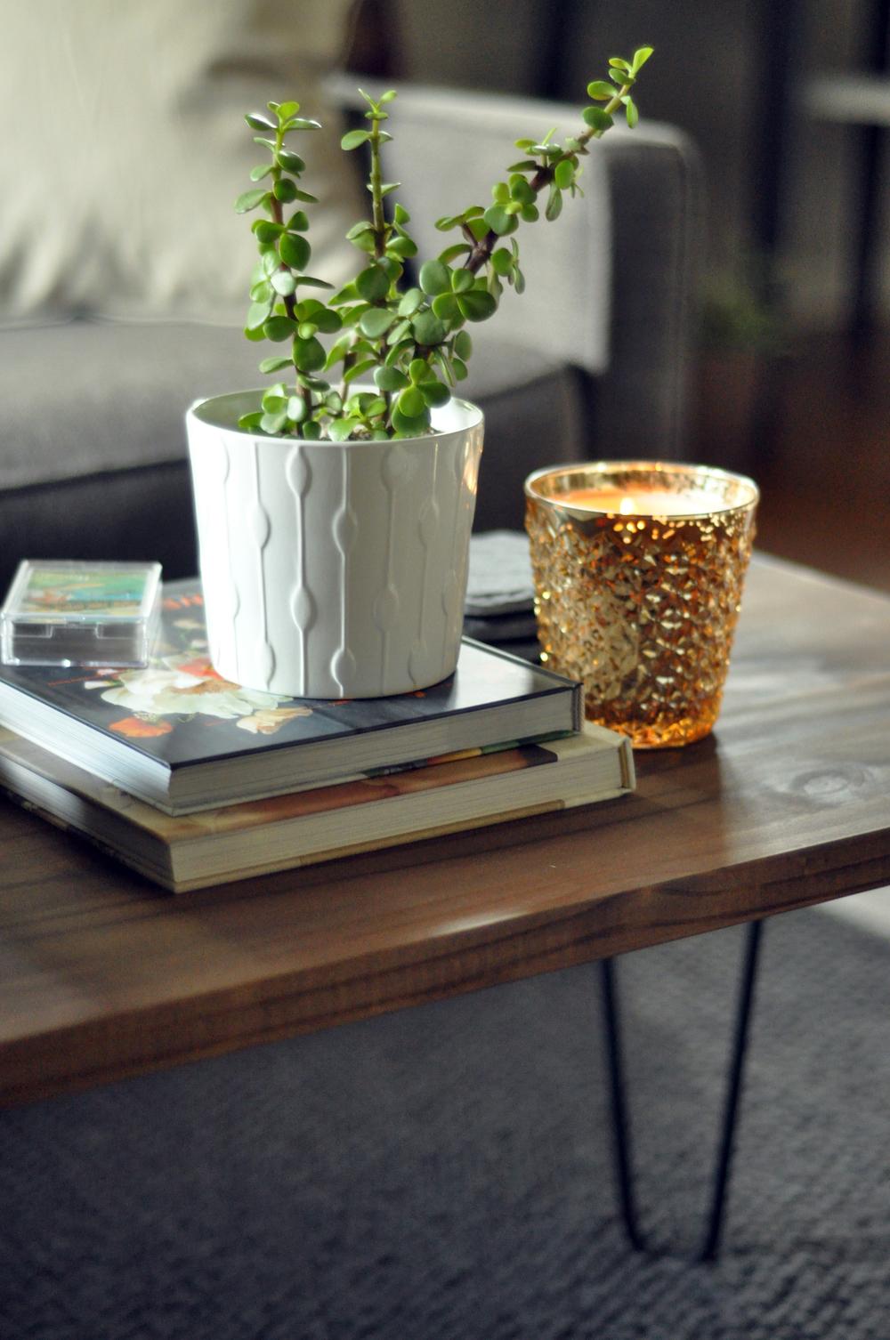 Tapered Coffee Table Legs Diy Hairpin Leg Coffee Table Jaymee Srp