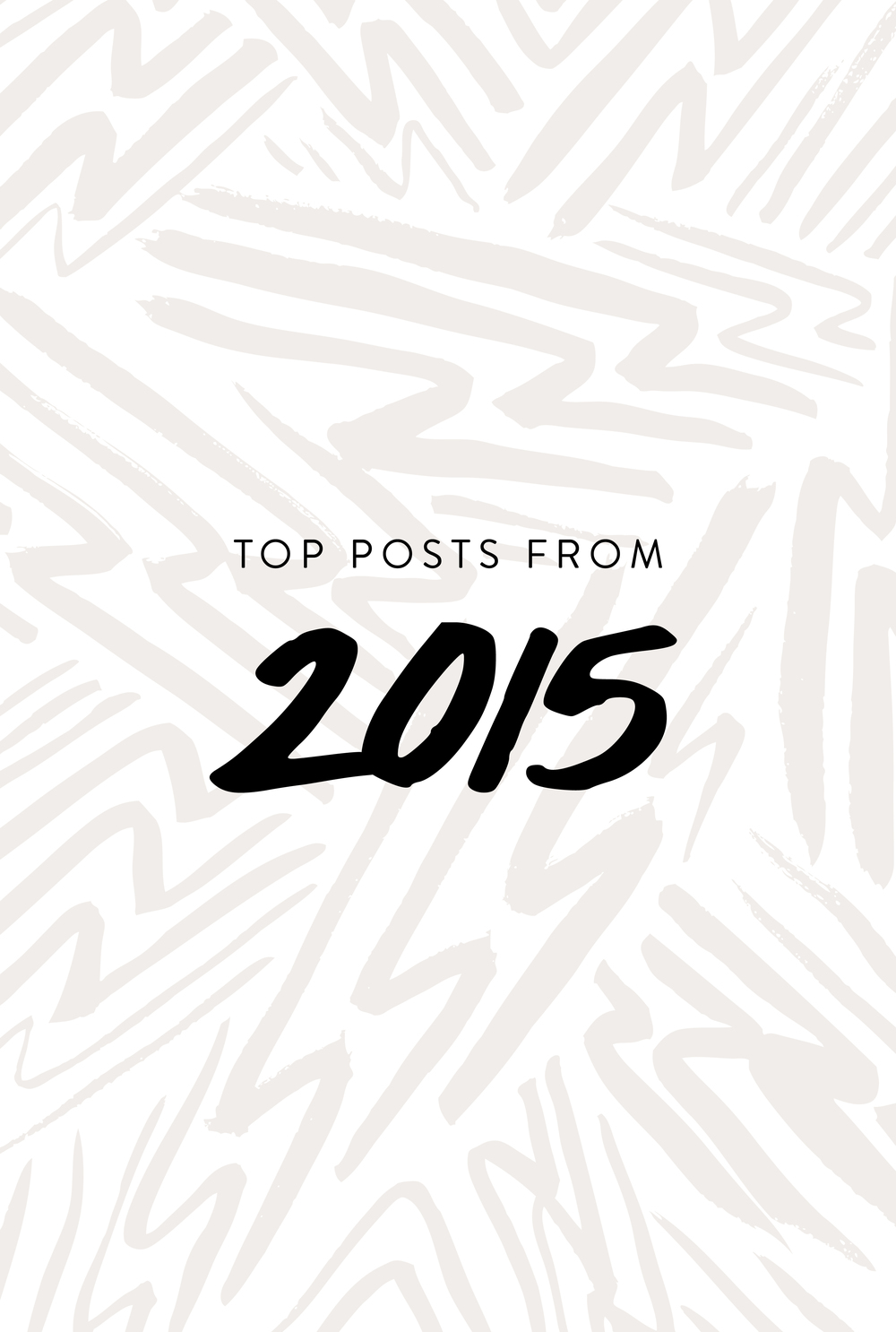 The Top Posts From Jaymee Srp in 2015
