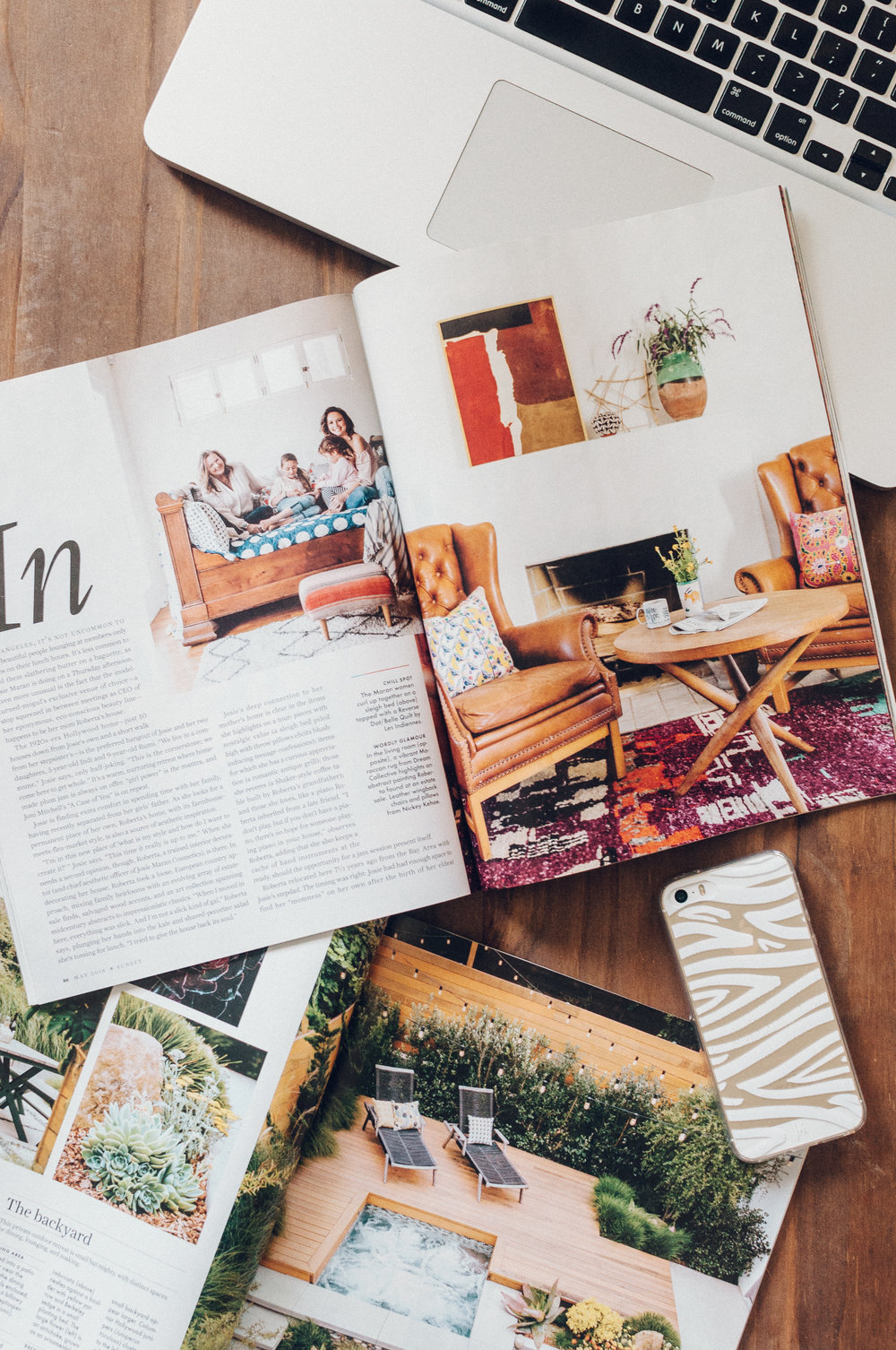 Read Your Favorite Design Magazines For Free