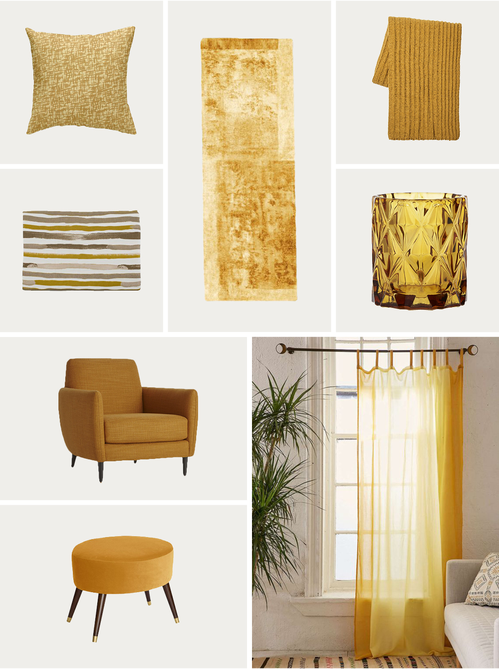 Decorating With Ochre