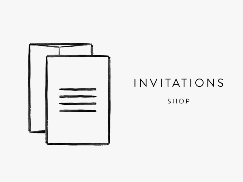 Shop Invitations