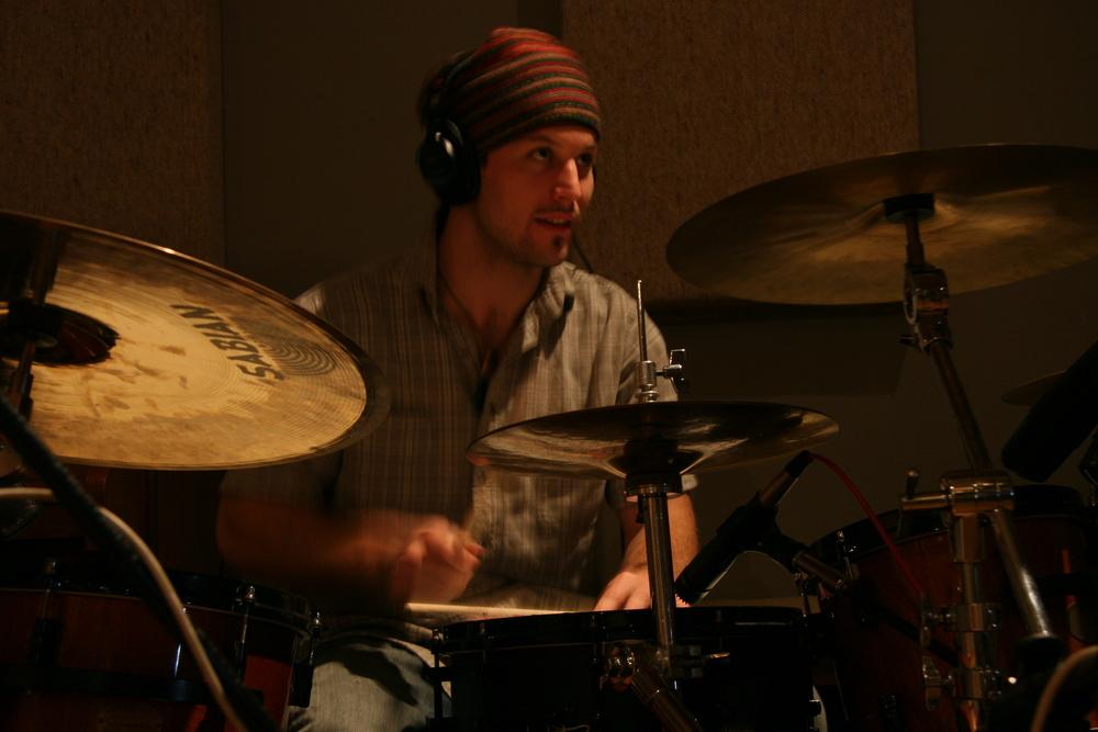 Seth @ drums 1.JPG