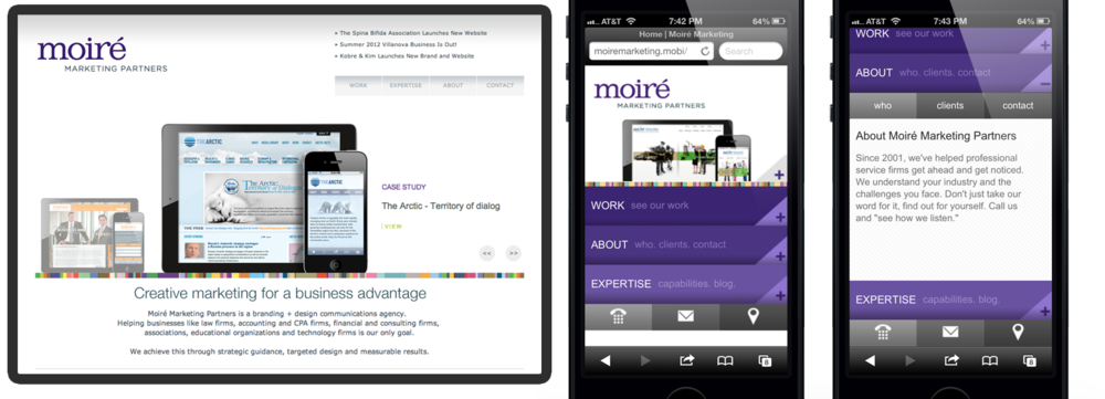 Moire Marketing Partners