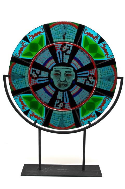 Mundo Maya 1