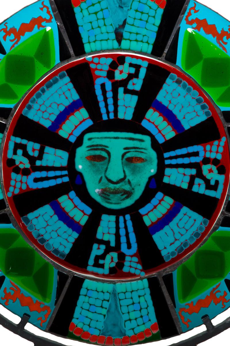Mundo Maya 1-detail