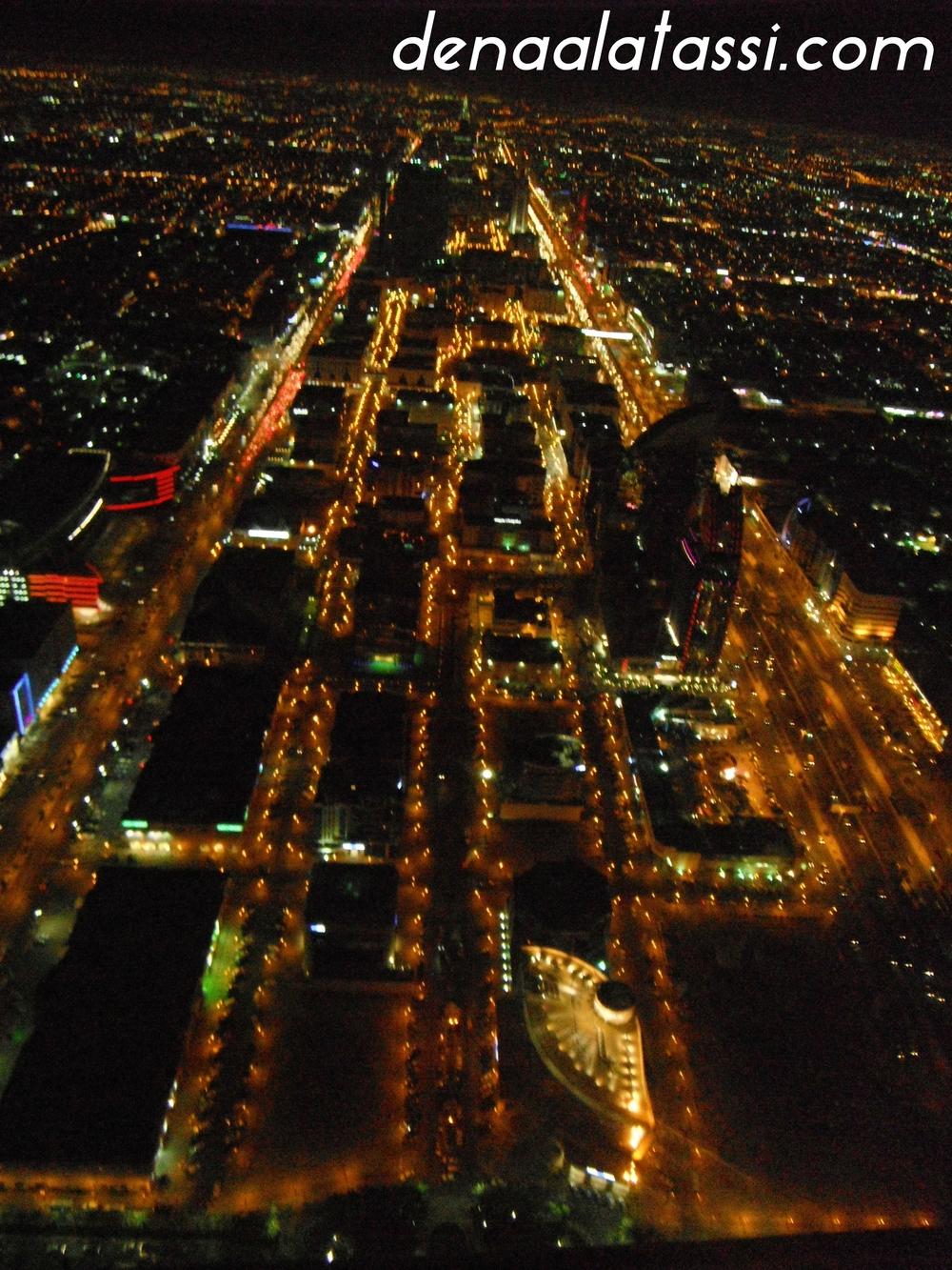 City of Riyadh ~ Taken September 2011
