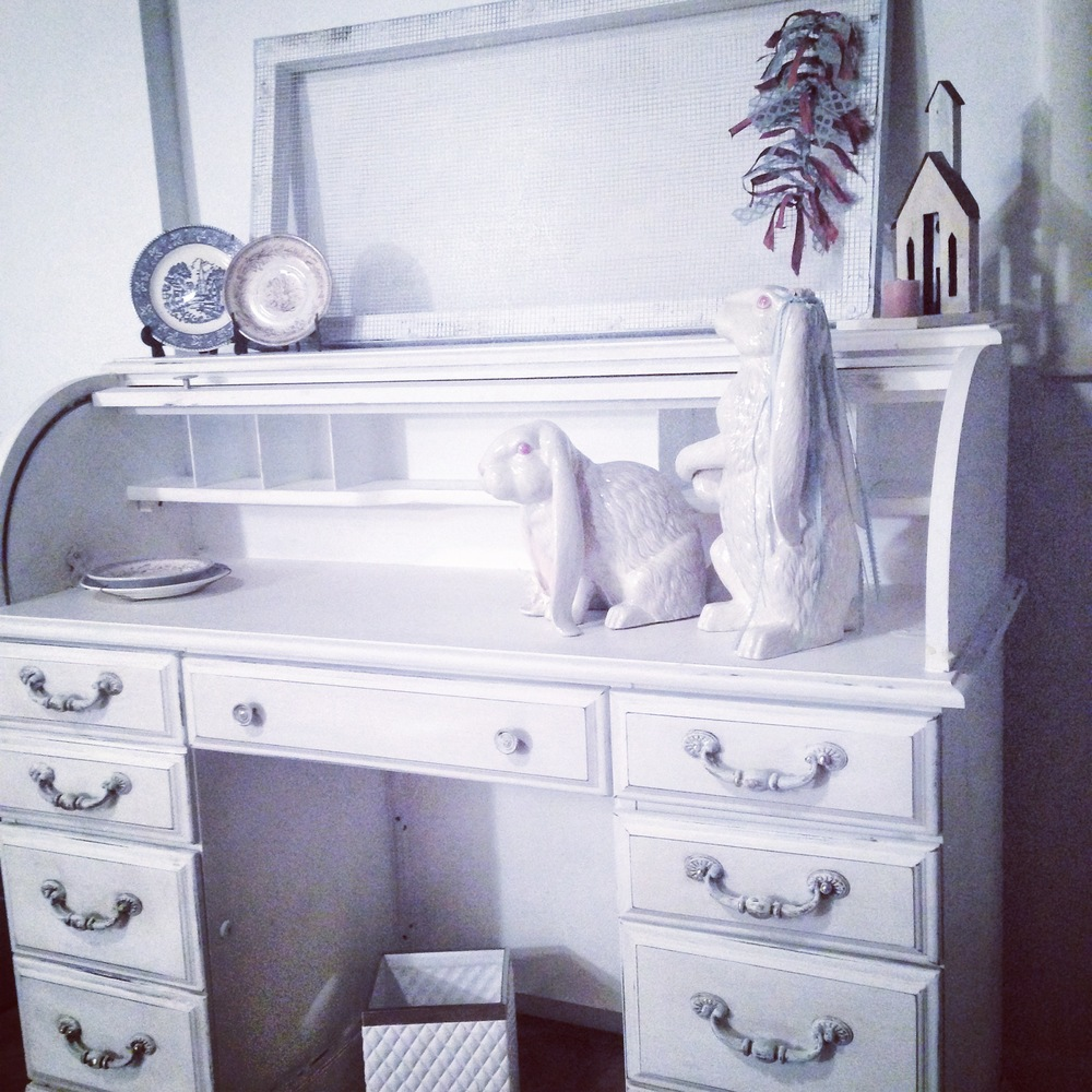 instagram chalk paint dresser