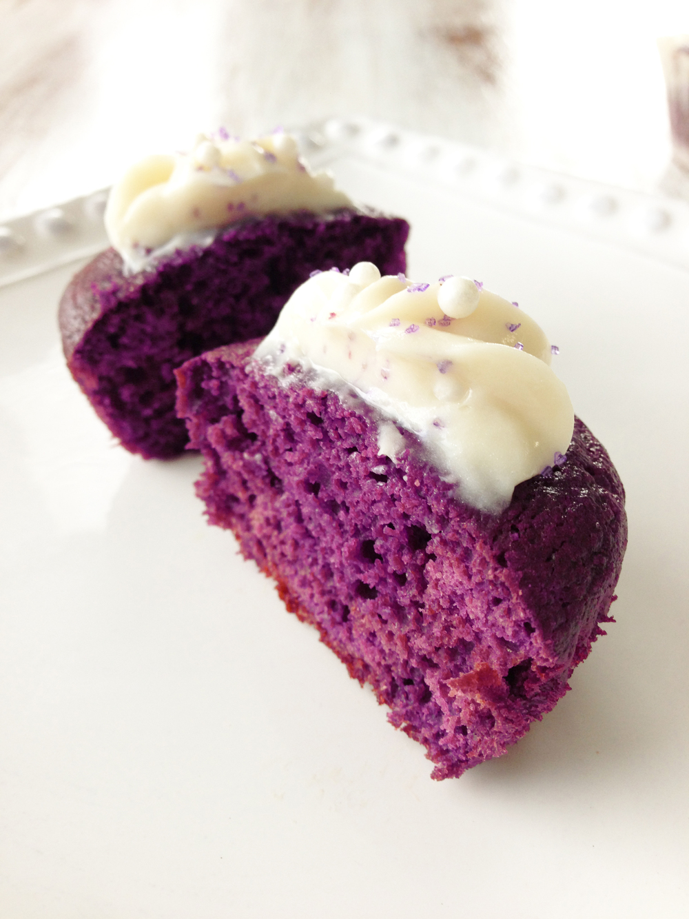 Vegan Cake Mix Recipe