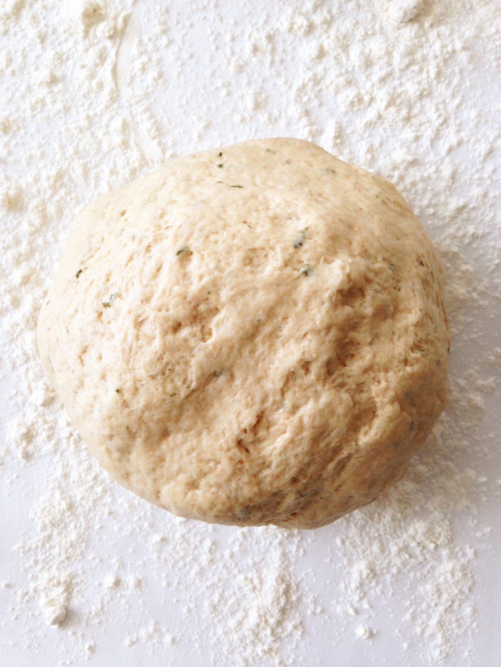 Image Result For How To Make Pizza Dougha