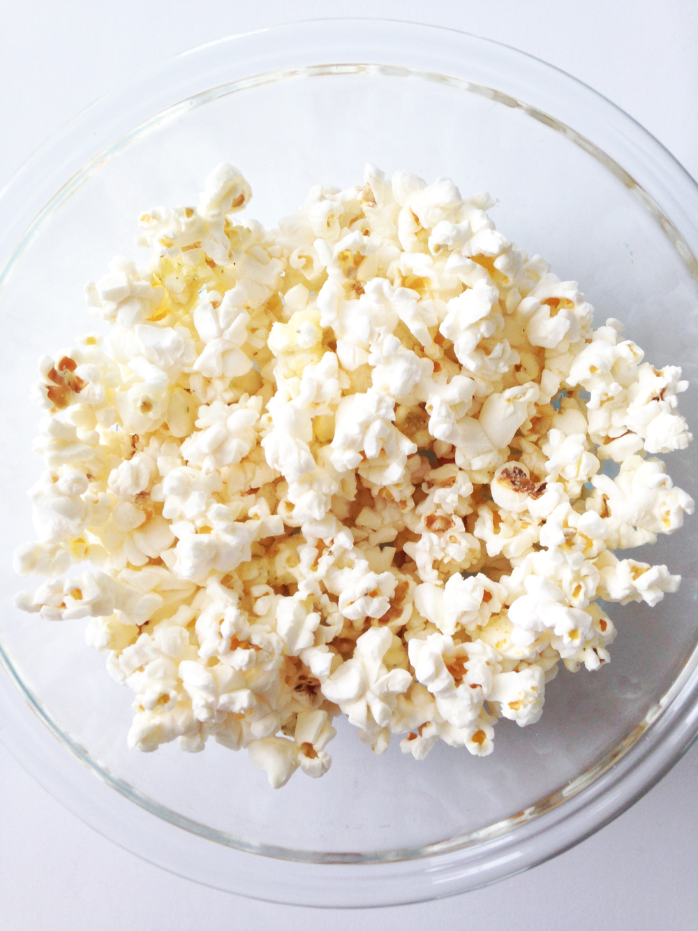 Can Plain Popcorn Be Part Of A Raw Food Diet