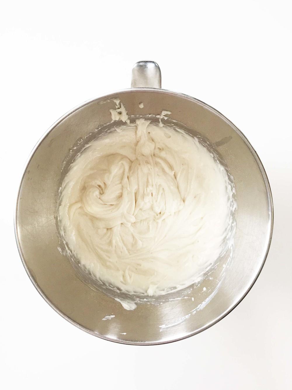 Cake Mix Greek Yogurt Orange Juice