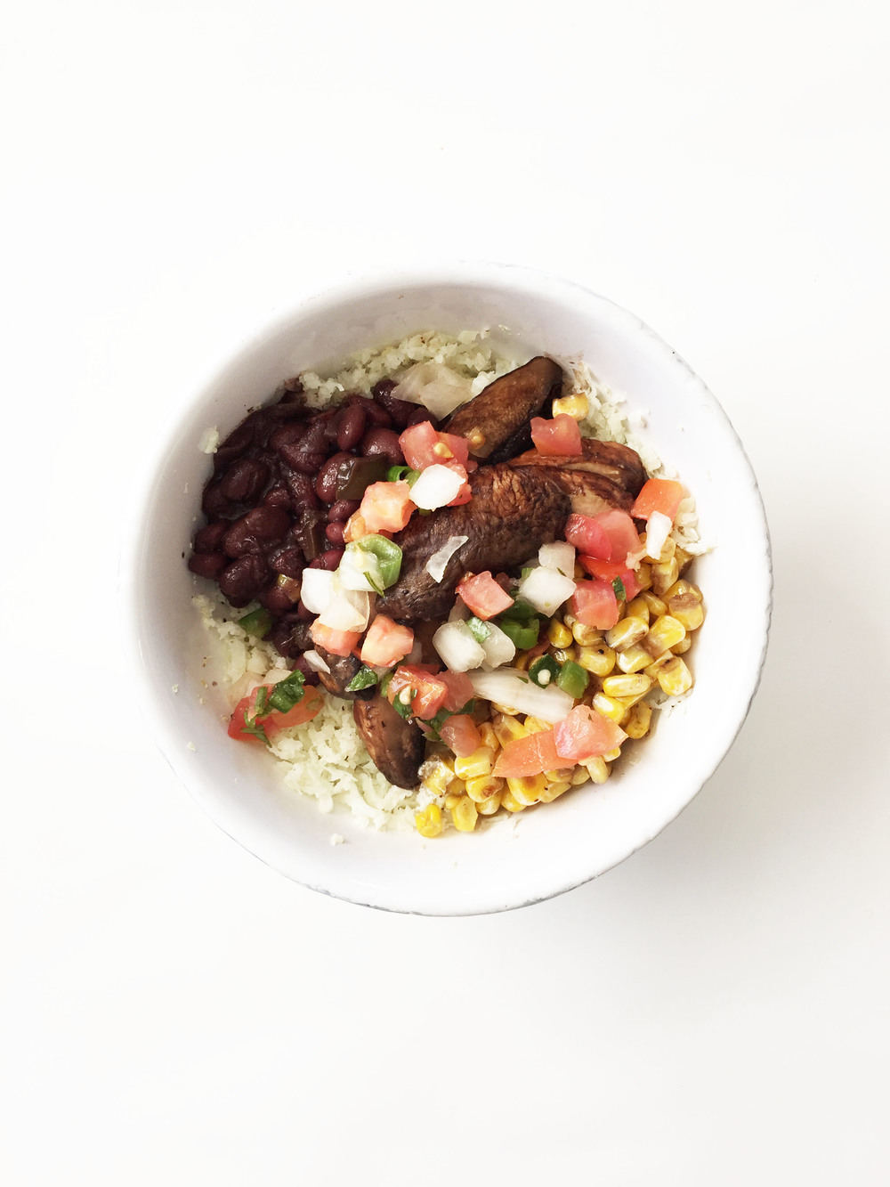 Fall Mexican Rice Bowls Recipes — Dishmaps