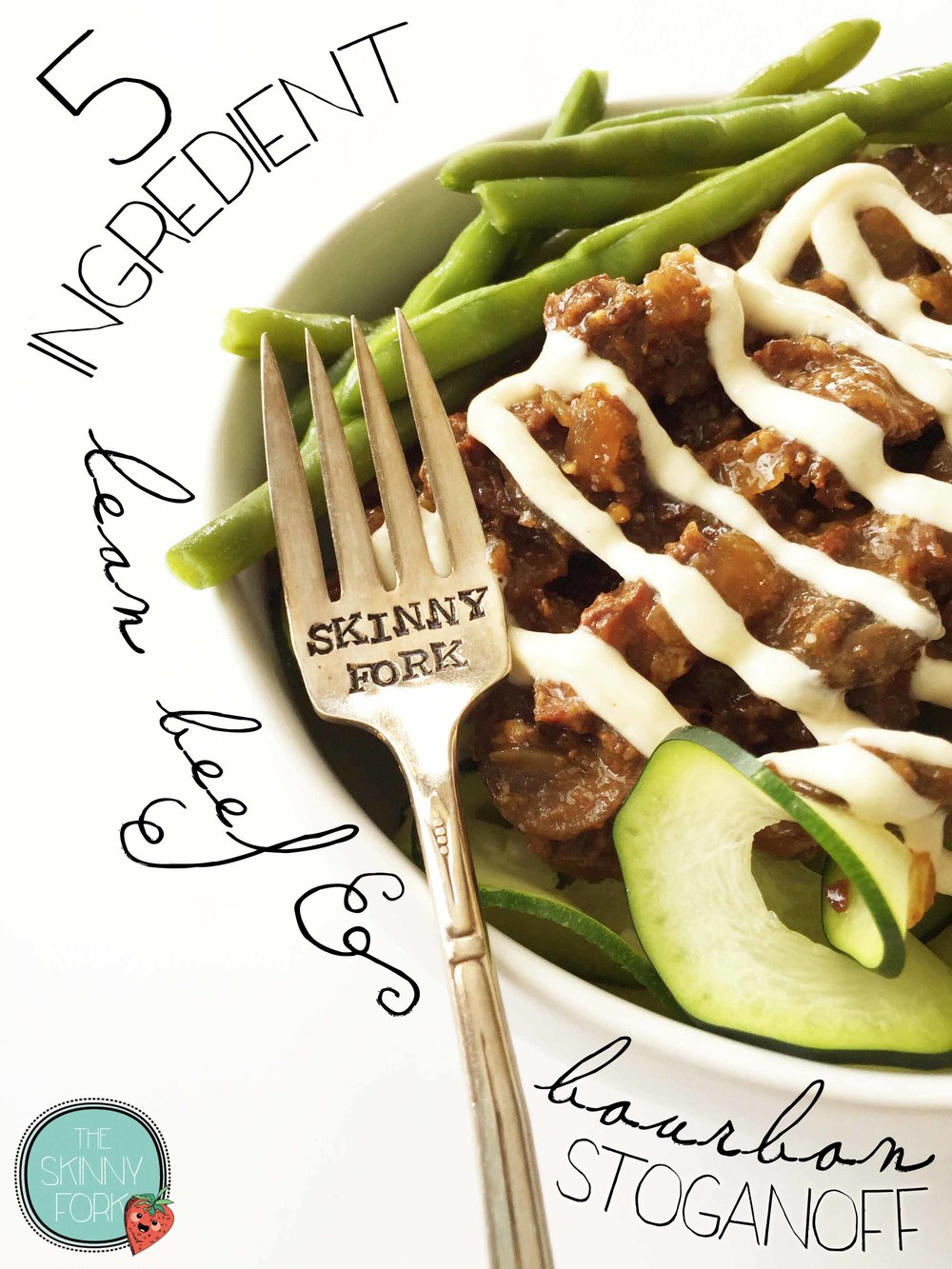 Lean Beef Stroganoff On Zucchini Ribbons Recipes — Dishmaps