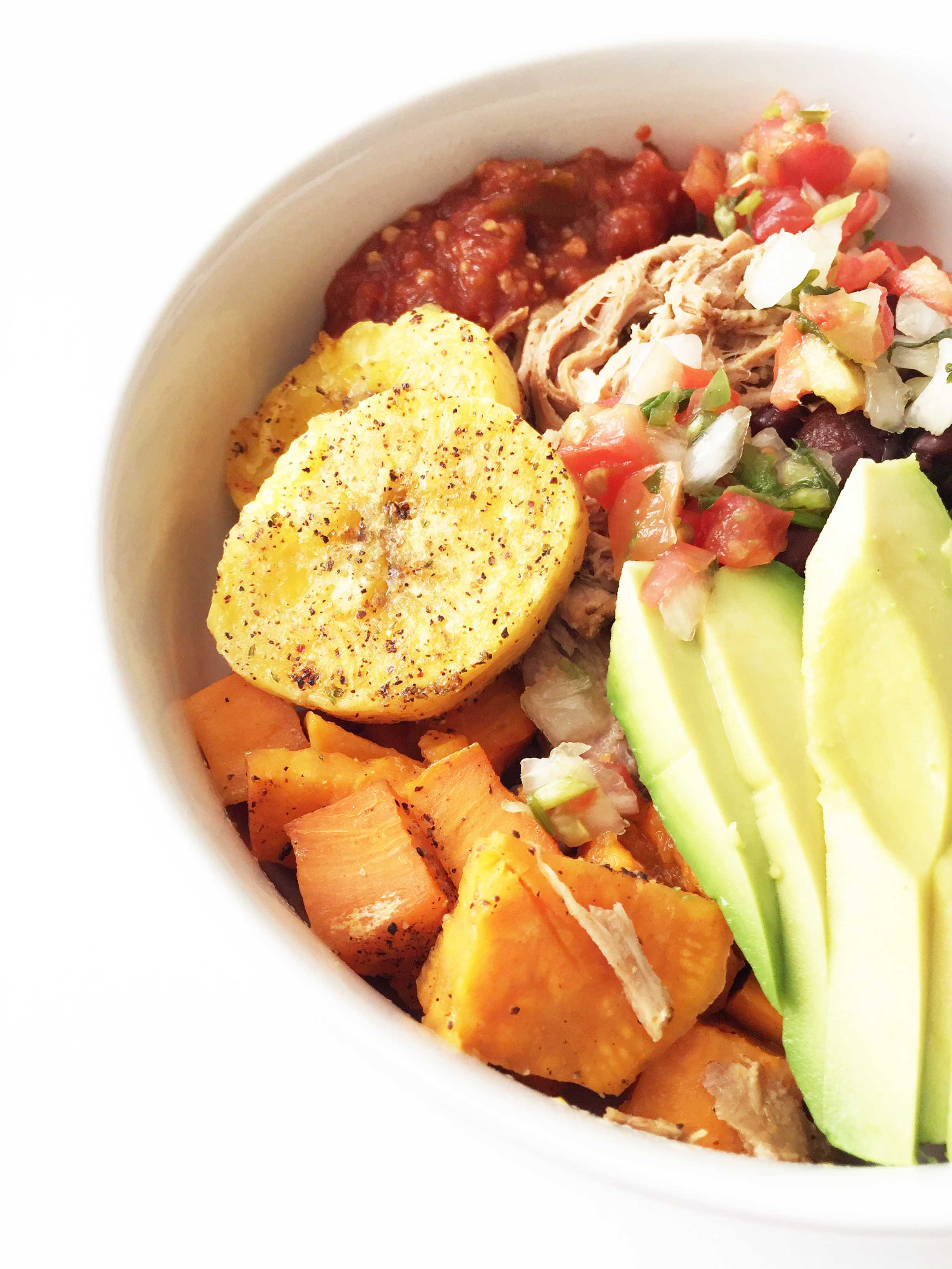 Cuban Snack Food Recipes