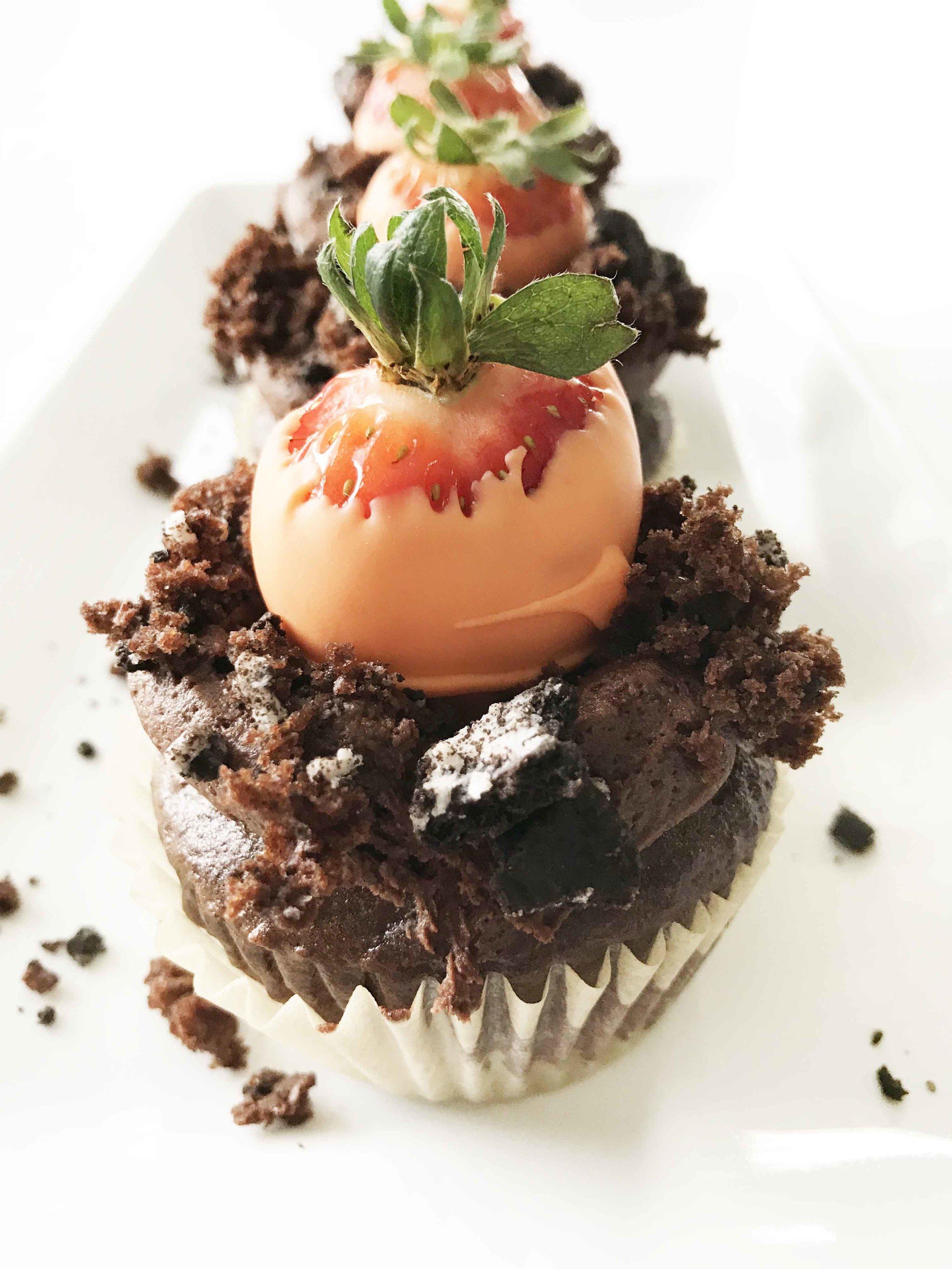 Chocolate Chickpea Cake Nutrition