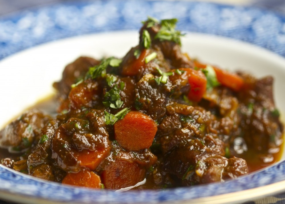 Recipe of the Week - Slow Cooked Lamb Stew With Dried Plums — Lucy's ...
