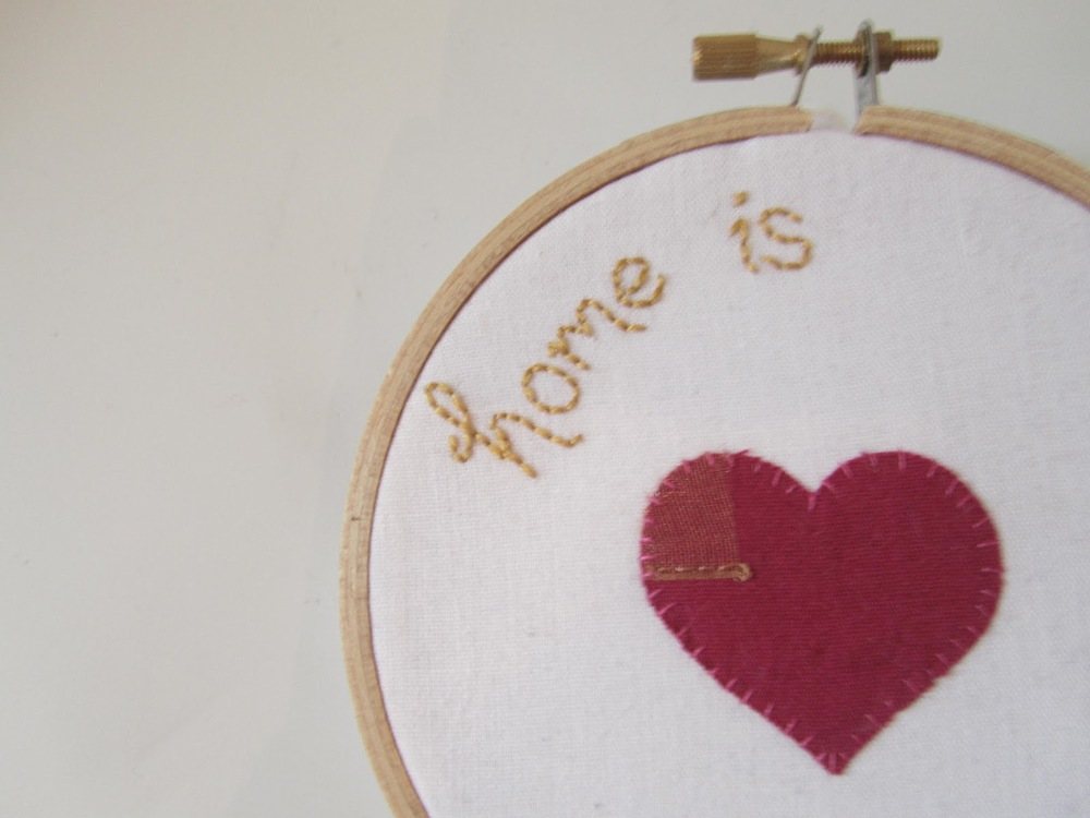 home is where the heart is stitch embroidery hoop applique nikki joy (2).JPG