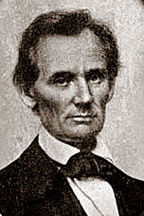 Abraham Lincoln…or Bill Murry?