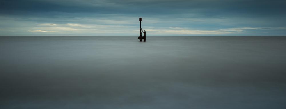 Signal at Sea