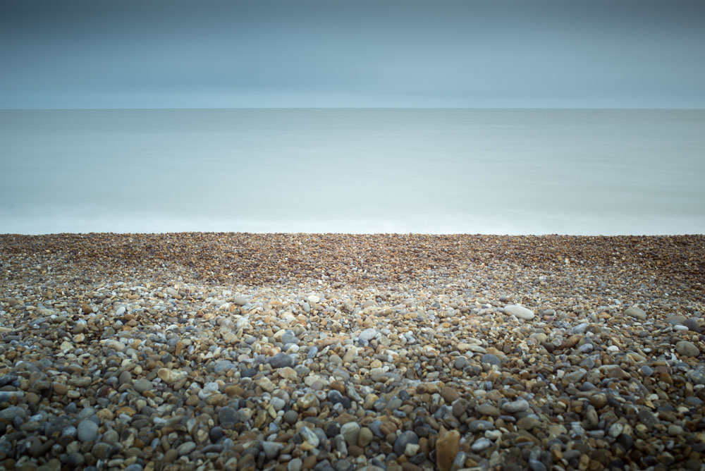 Shingle Shoreline