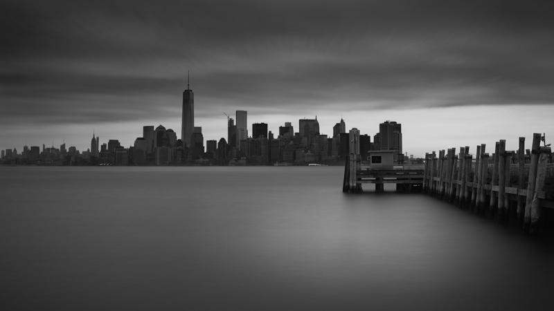 Liberating Manhattan