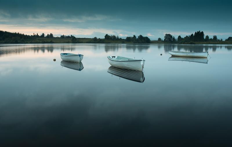 Loch Rusky #3