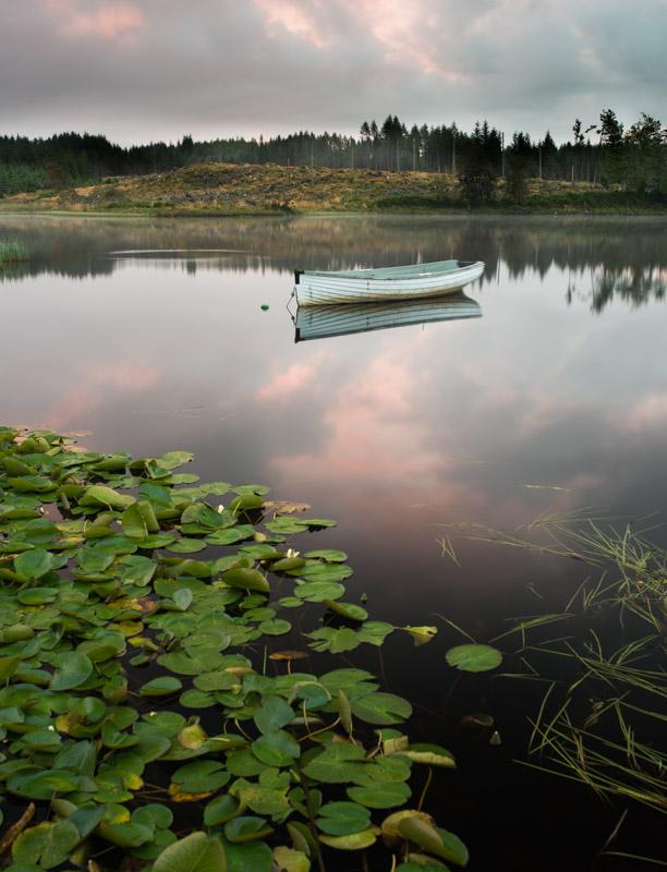 Loch Rusky #1