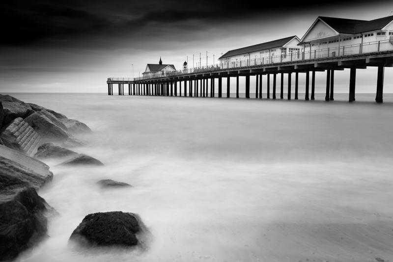Southwold Pier #1