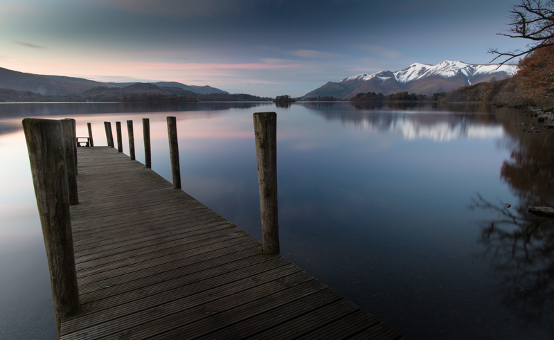 Ashness Jetty #1