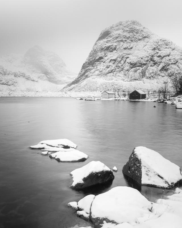 Selfjord #1