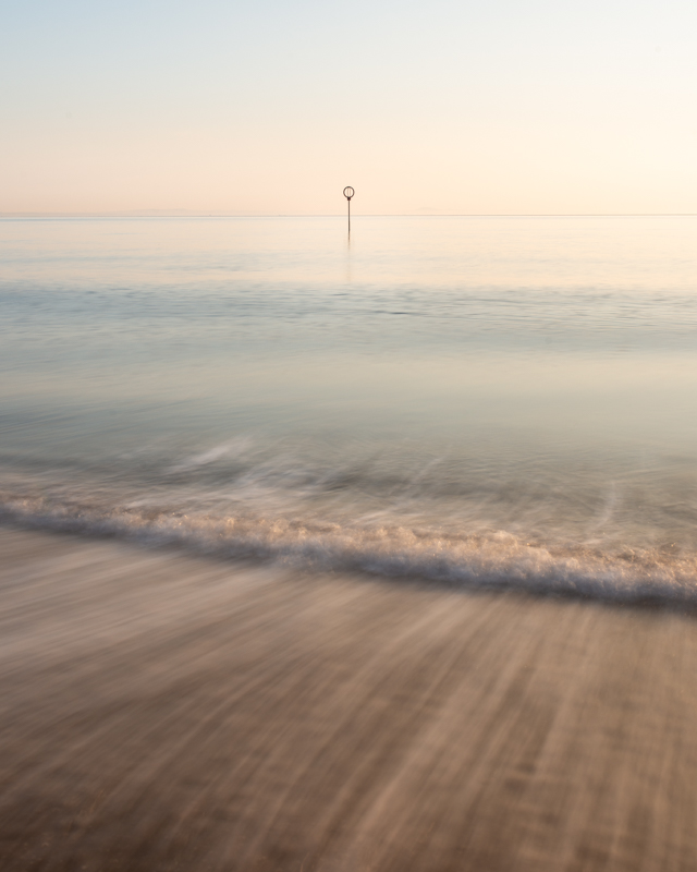 Sea Trails #1