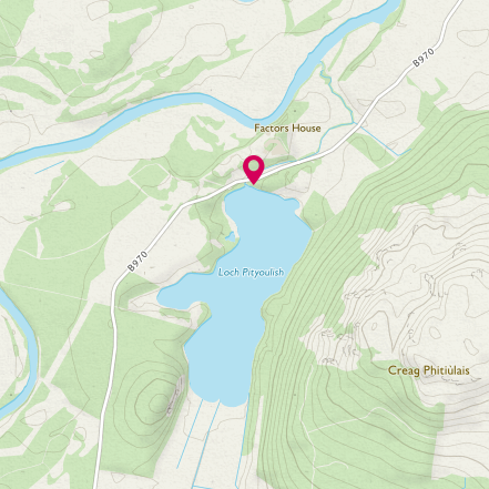 Location Maps -