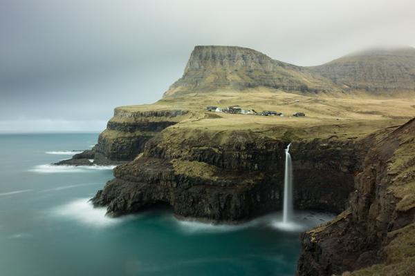 Faroes Islands - COMING SOON