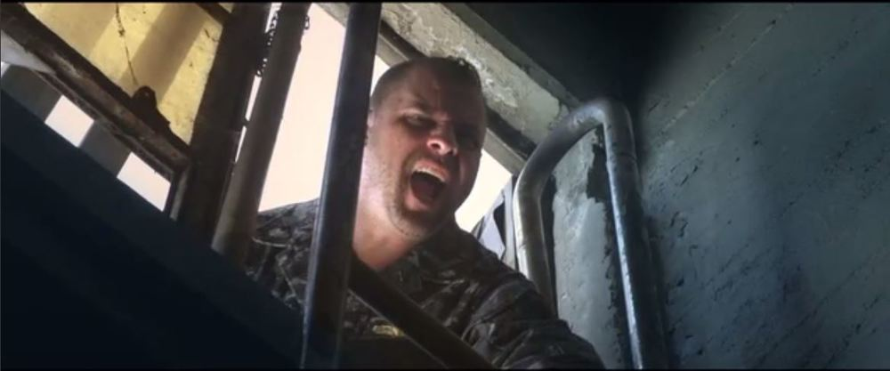 Expendables 3 - Commercial