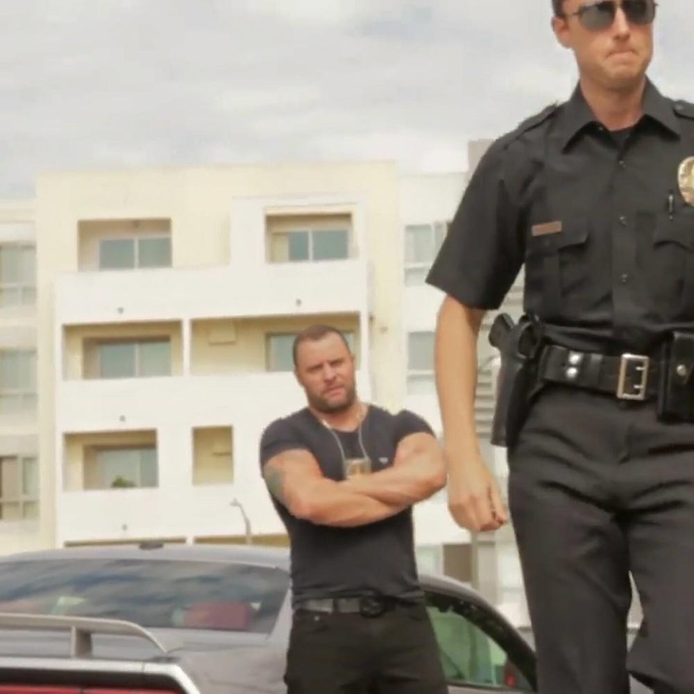 Detective Gianni - Zeroes2