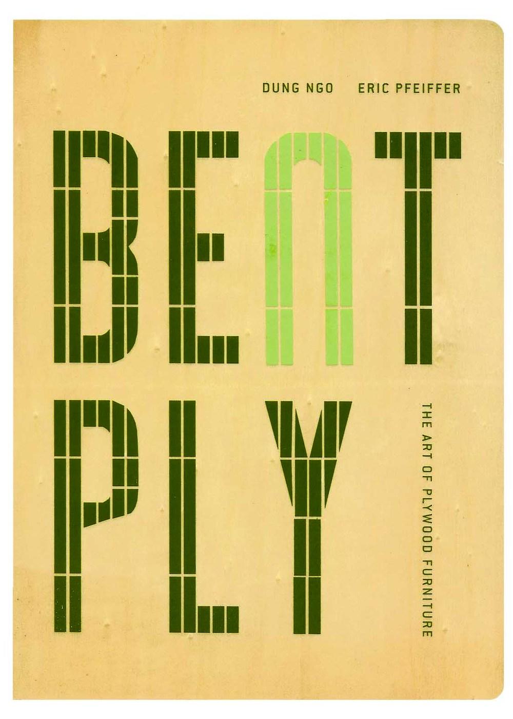 BENT PLY BOOK